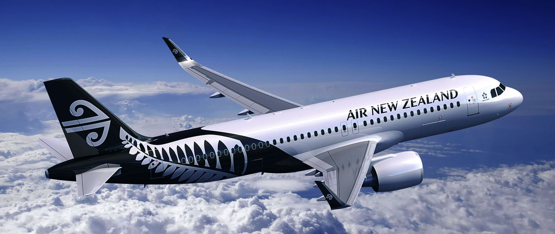 Air New Zealand Reservations – Cheap Flights Freak