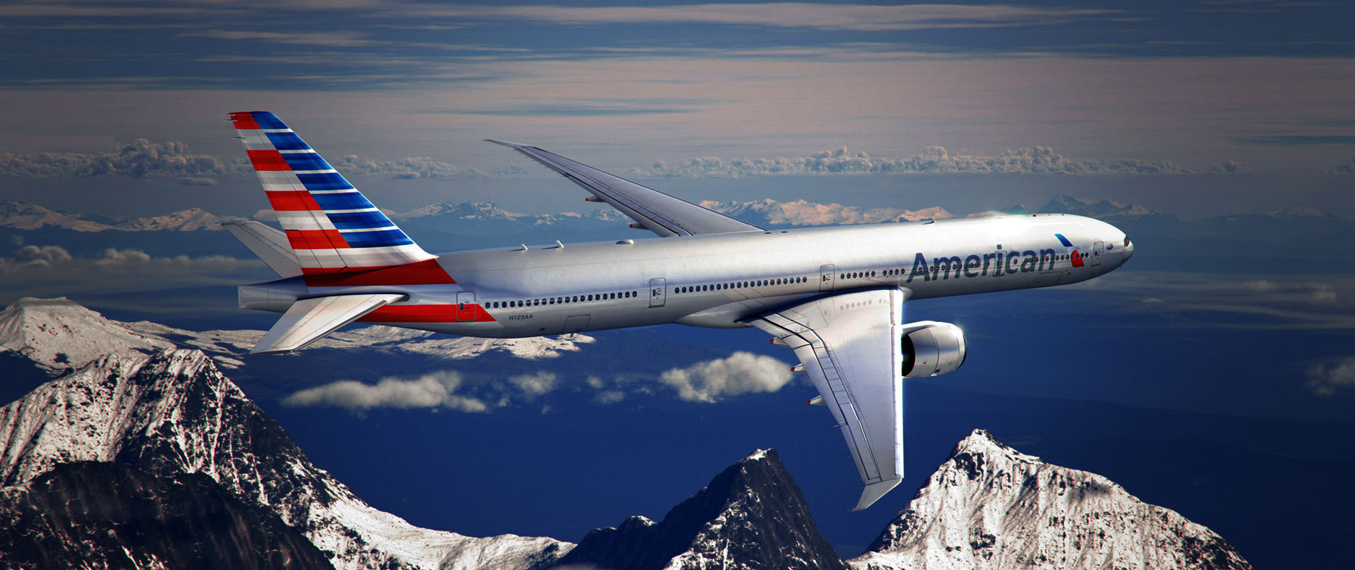 American Airlines Reservations Book American Flights