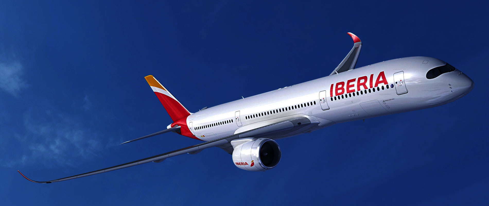 Iberia Airlines Book Cheap Tickets Amp Reservations On