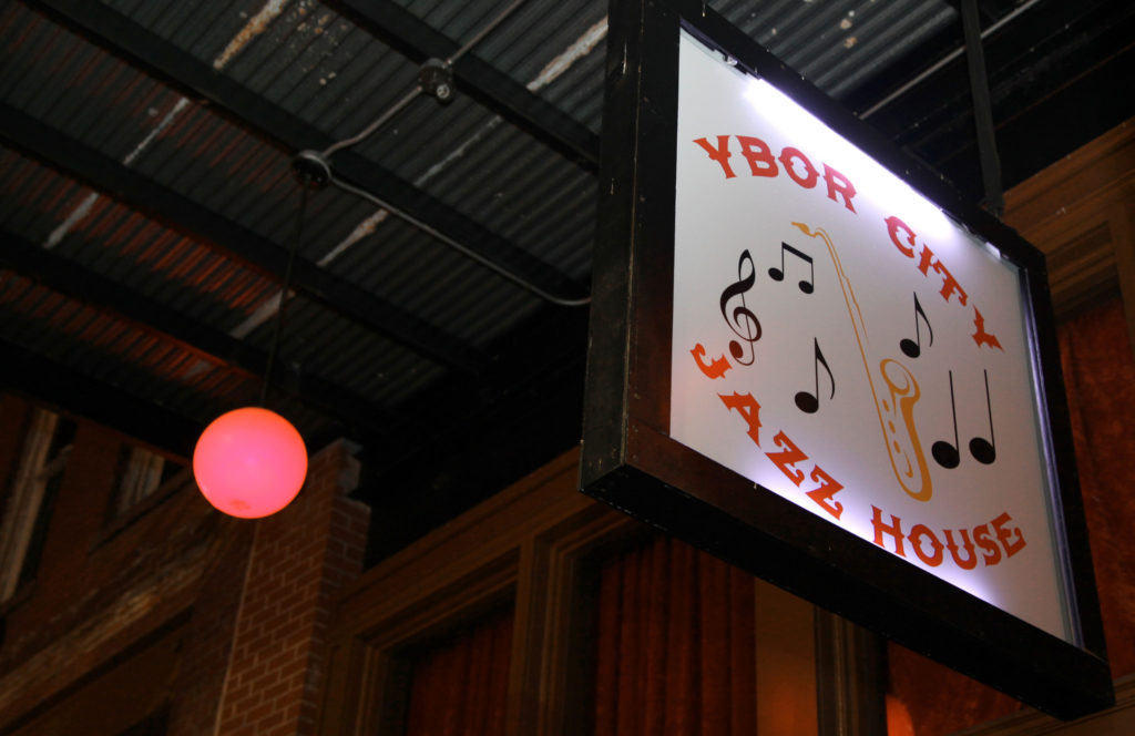 Ybor City Jazz House