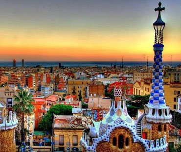 Barcelona Airfare Deals