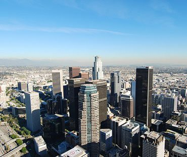 Los Angeles Airfare Deals