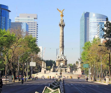 Mexico City Airfare Deals