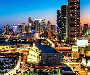 Miami Airfare Deals