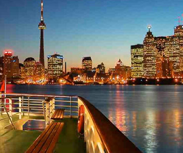 Cheap Flights Ticket To Toronto